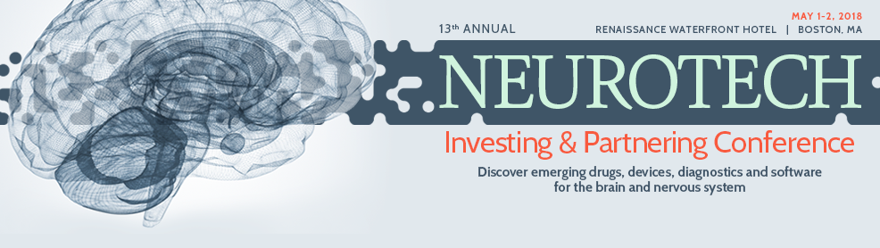 2018 Neurotech Investing and Partnering Conference