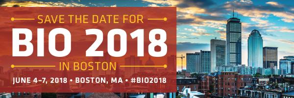 2018 BIO International Convention – Booth 2621 at Boston